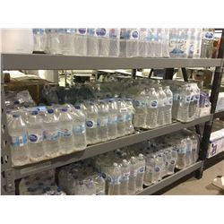 Case of Natural Spring Water Lot of 10