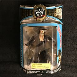 WWE UNDERTAKER CLASSIC SUPERSTAR WRESTLING FIGURE