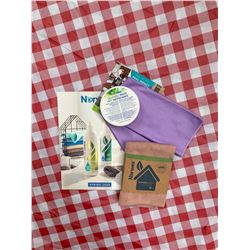 Norwex Quick Water Clean Package