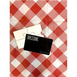 Bow & Stern Gift Card