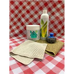 Norwex Clean that Kitchen Package