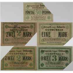 Hercules Incorporated, ND (ca.1970-80's) Uncut Proof Sheet of 4 Registered Bonds.