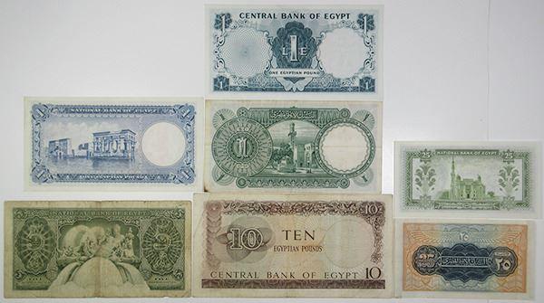 Egypt's central bank holds exceptional $ million FX auction | Reuters