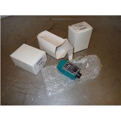 (3) ALLEN BRADLEY 802M-AJ9 LIMIT SWITCH ENCLOSURE