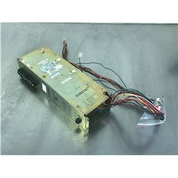 ALLEN BRADLEY 8520-PS1A POWER SUPPLY *PARTS / REPAIR ONLY*