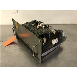 FANUC A06B-6100-H004 SERVO AMPLIFIER *FOR PARTS*