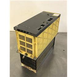 FANUC A06B-6087-H126 D POWER SUPPLY MODULE