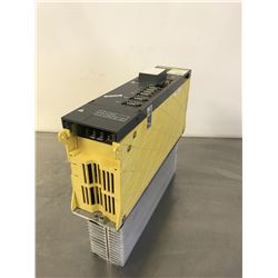 FANUC A06B-6079-H106 G SERVO AMPLIFIER MODULE