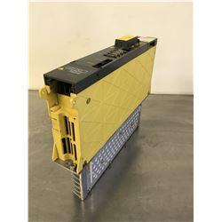 FANUC A06B-6096-H104 D SERVO AMPLIFIER MODULE