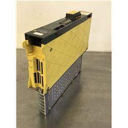 FANUC A06B-6096-H104 C SERVO AMPLIFIER MODULE