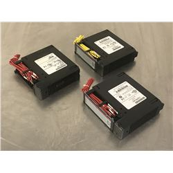 (3) GE FANUC OUTPUT MODULES *SEE PICS FOR PART #*