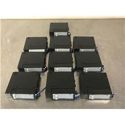 (10) GE FANUC IC693MDL740G OUTPUT MODULE