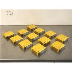 (12) FANUC A03B-0819-C104 MODULE