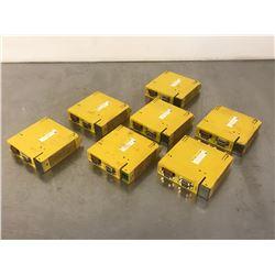(10) FANUC A03B-0819-C011 MODULE