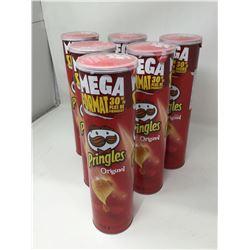 Pringles Original Mega Size (6 x 194g)