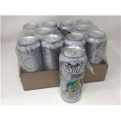 Joker Mad Sugar Free Energy Drink (11 x 473ml)