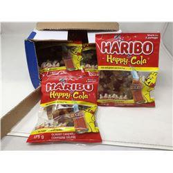 Haribo Happy Cola Gummy Candies