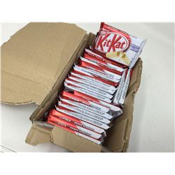Nestle KitKatWhite