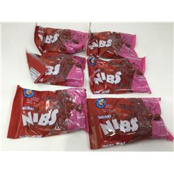Nibs Twizzlers-Cherry (6 x 200g)