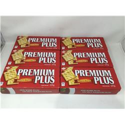 Premium Plus-Salted Tops (6 x 225g)