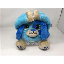 Lunch Pets Plush Lunch Box