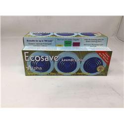Ecosave Laundry Discs