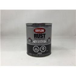 Krylon Rust Protector-Gray Primer (946ml)