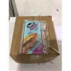 Case of Swift Sandwich Trio (12 x 400g)