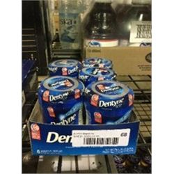 Dentyne Ice Peppermint Gum (5 x 60pc)