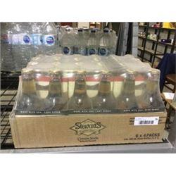 Case of Stewart's Cream Soda (24 x 355mL)