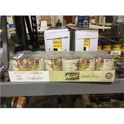 Merrick Grain Free Wingaling Dog Food (12 x 12.7oz)
