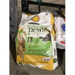 Purina Yesterday's News Cat Litter (13.6kg)