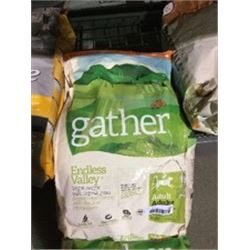Gather Endless Valley Adult Dog Food (7.26kg)