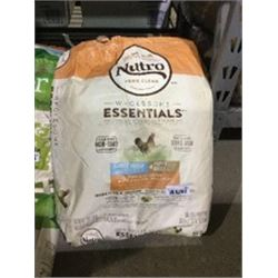Nutro Feed Clean Wholesome Essentials Large Breed Puppy Food (13.61kg)