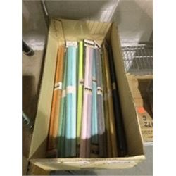 "Case of MenjiSAA Paper 2 Roll Packs (20"" x 28"")"