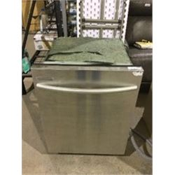 Samsung Dishwasher - Model: DW80M3021US SOLD AS IS