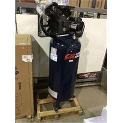 Campbell Hausfeld 60 Gallon 2 Stage Air Compressor - Model: XC602100AJ