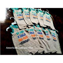"""USABabies """"R"""" Us children's clothing 10 pieces set [new born:3,0-3m:4,3-6m:3]"""
