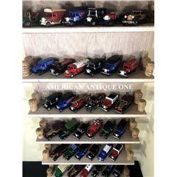 Collection Set England minicar, matchbox etc 36 sets