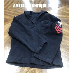 Naval Clothing Factory US Army Sailor/Military Uniform