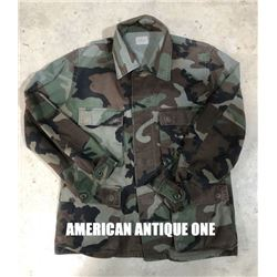 US Army camouflage/military uniform