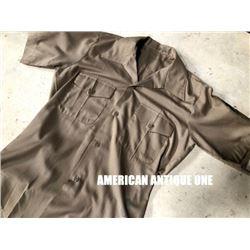 US Army short sleeve shirt/Military uniform