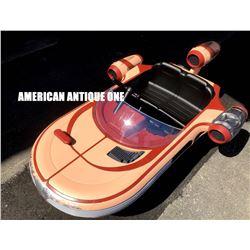 160cm Land Speeder / Star Wars RideOn