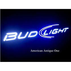 124cm BUDLIGHT Neon