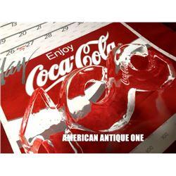USA Coca-Cola 45cm 100th Anniversary Limited Calendar