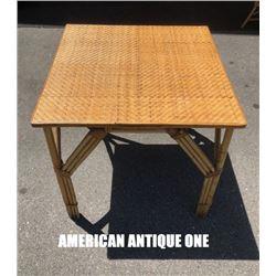 77 cm Center Table Antique Furniture