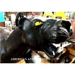 Black Panther 150cm Life Size Figure