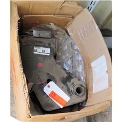 Helac Corp Rotary Actuator in Box, L20-8.2K P/N 0060061