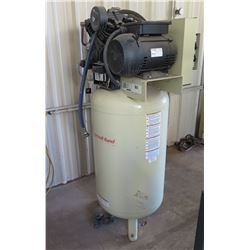 Ingersoll Rand 2475 Air Compressor (at Sand Island)