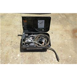Lincoln LN-25 Pro Electric Wire-Feed Welder (at Sand Island)